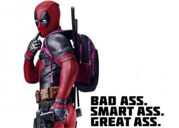 Deadpool action adventure