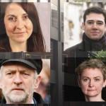 Corbyn Mania Labour Leadership challenge