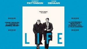 Life movie James Dean - biopic