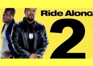 Ride Along 2 - Jan 22