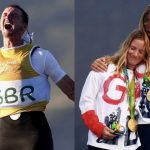 Meet Team GB Sailors for Rio 2016