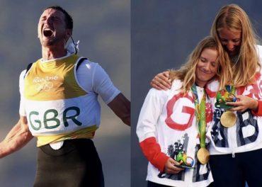 Meet Team GB Sailors for Rio 2016