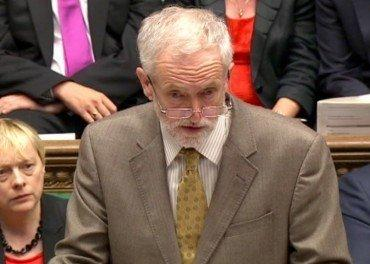 Jeremy Corbyn revolutionised PMQs