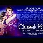 Close To You Bacharach Musical