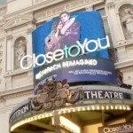 Close to You Criterion Theatre