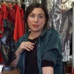 Laura Peacock co-owner