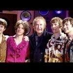Ray Davies and new cast