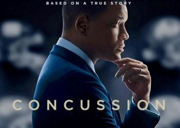Concussion a true story