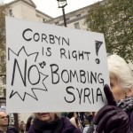 support for Jeremy Corbyn