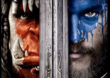 Warcraft: The Beginning - cover