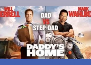 Daddy's Home - great laugh