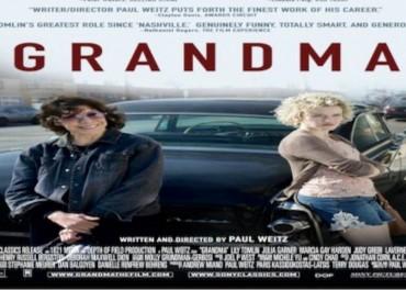 Grandma movie - comedy drama