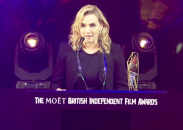 British Independent Film Awards 2015 Kate Winslet