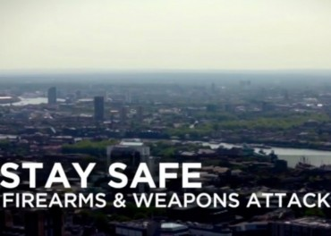 Stay Safe Firearms & Weapons Attack