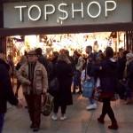 shoppers alert but no fear