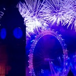New Years Eve London 2015/16
