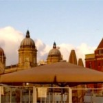 Hull City of Culture skyline
