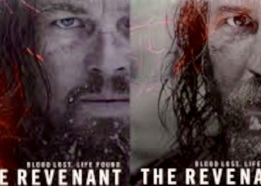 The Revenant The themes