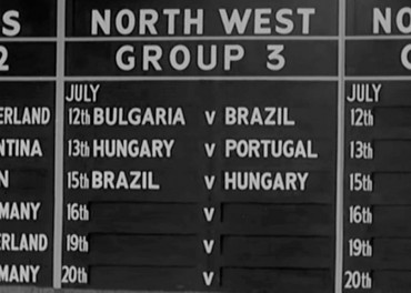 World Cup draw 1966
