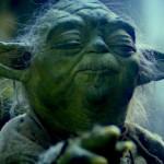 Yoda a Star Wars favourite