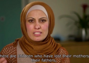 a message from Syrian mothers