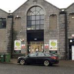 Aberdeen Food Bank demands
