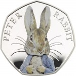 Peter Rabbit marks 150 years
