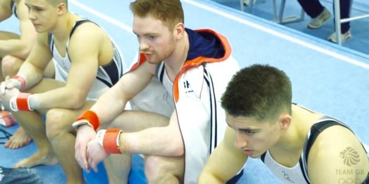 British Gymnastics Preview Rio 2016