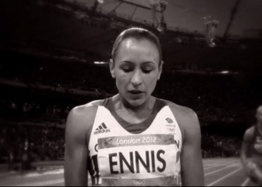 Bring on the Great Jessica Ennis-Hill