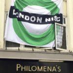 London branch of NI football club