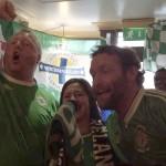 NI Football Fans Song