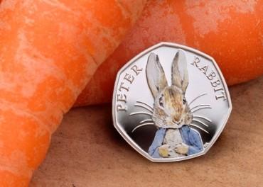 Beatrix Potter's Peter Rabbit a delight
