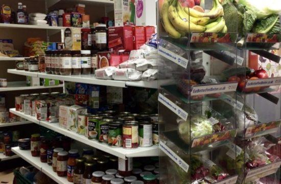 food supplies