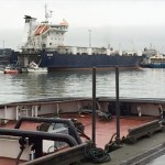 dockyards idle