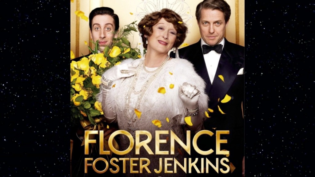 Florence Foster Jenkins true story
