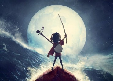 Kubo and the Two Strings action-adventure