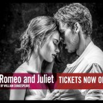 Romeo and Juliet live broadcast