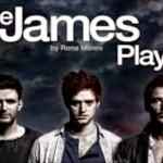 The James Plays modern cycle of history