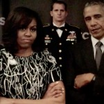 Barack, Michelle Obama challenge Harry