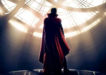 Marvel's Doctor Strange teaser