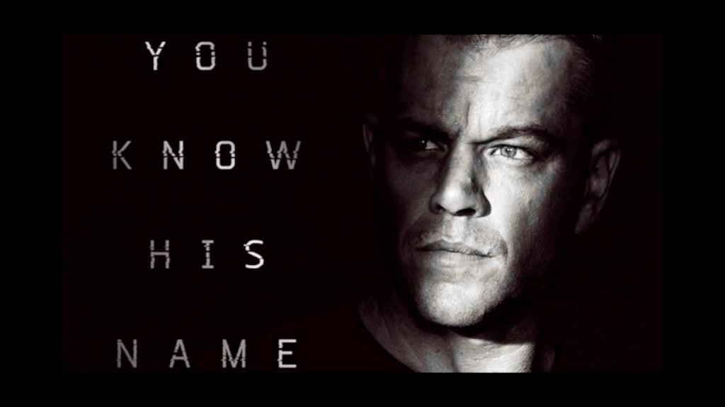 Jason Bourne film action packed trailerJason Bourne new trailer