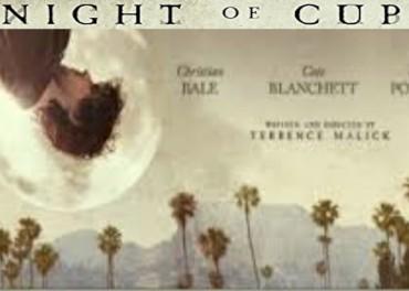 Knight of Cups - drama, romance