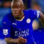 N'Golo Kanté favourite player
