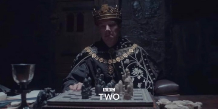 The Hollow Crown The War of the Roses