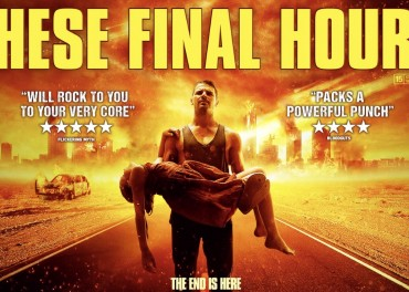 These Final Hours drama thriller