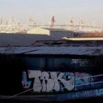 Graffiti Gallery to Olympics