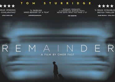 Remainder trailer visually stunning