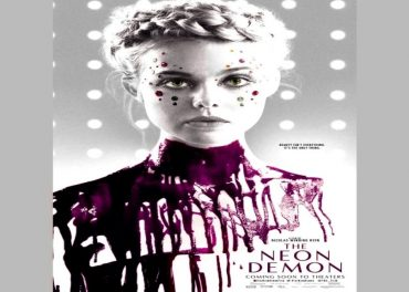 The Neon Demon horror thriller
