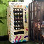 Brixton Pound gets world's first cash machine