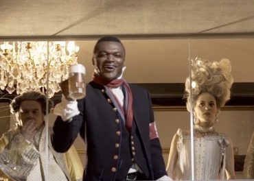 Marcel Desailly leads Fan Revolution